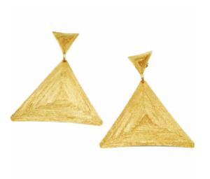 egizia patriarchi orecchini