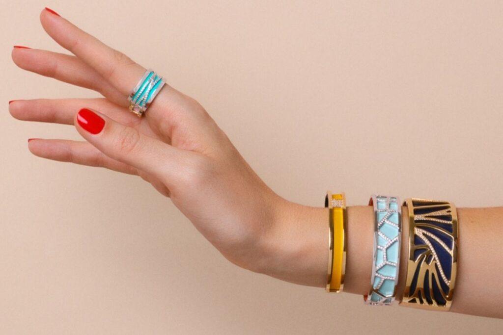 bracciali personalizzabili les georgettes