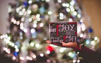 Gioielli per Natale, il regalo che illumina le feste